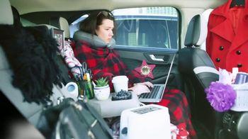 Ford TV Spot, 'Persistent Vehicle Backup Phobia' [T2] - Thumbnail 4