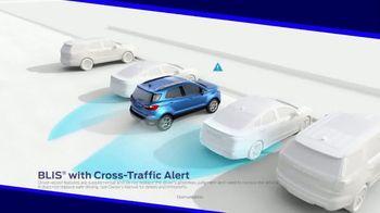 Ford TV Spot, 'Persistent Vehicle Backup Phobia' [T2] - Thumbnail 5