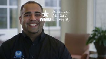 American Military University TV Spot, 'From the Battlefield to the Boardroom' - Thumbnail 9