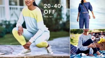 Macy's TV Spot, 'This Week: Save On Spring Essentials' - Thumbnail 3