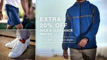 Macy's TV Spot, 'This Week: Save On Spring Essentials' - Thumbnail 7