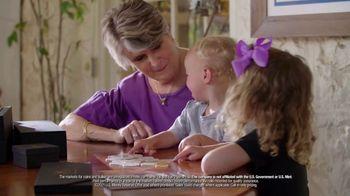 U.S. Money Reserve TV Spot, 'Grandma: The President' - Thumbnail 3
