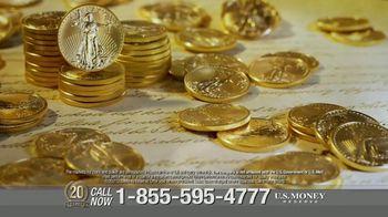 U.S. Money Reserve TV Spot, 'Grandma: The President' - Thumbnail 6