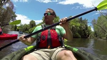 Plantation on Crystal River TV Spot, 'Your Center for Adventure'