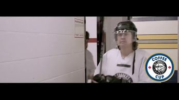Ole Smokes Coffee TV Spot, 'Game Seven: Coffee Cup' - Thumbnail 2