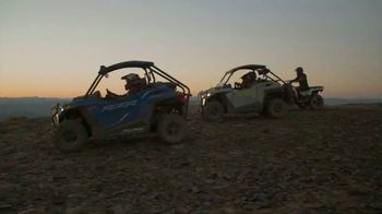 Polaris RZR Trail and Trail S TV Spot, 'Ultimate Trail Comfort'