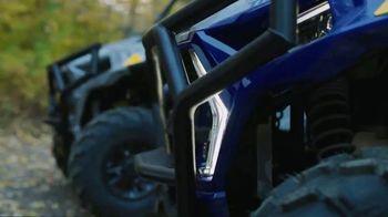 Polaris RZR Trail and Trail S TV Spot, 'Ultimate Trail Comfort' - Thumbnail 2