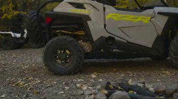 Polaris RZR Trail and Trail S TV Spot, 'Ultimate Trail Comfort' - Thumbnail 3
