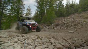 Polaris RZR Trail and Trail S TV Spot, 'Ultimate Trail Comfort' - Thumbnail 5