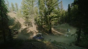 Polaris RZR Trail and Trail S TV Spot, 'Ultimate Trail Comfort' - Thumbnail 7