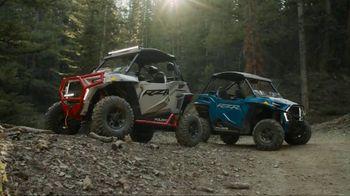 Polaris RZR Trail and Trail S TV Spot, 'Ultimate Trail Comfort' - Thumbnail 8