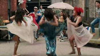 Spectrum TV Silver TV Spot, 'HBO Max: In the Heights and More'