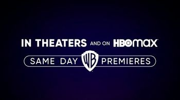 Spectrum TV Silver TV Spot, 'HBO Max: In the Heights and More' - Thumbnail 5