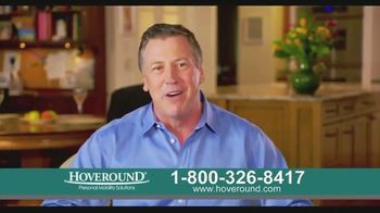Hoveround TV Spot, 'Personal Invitation'