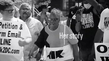 FOX Soul TV Spot, 'Ms. Opal Lee's Juneteenth Walk'
