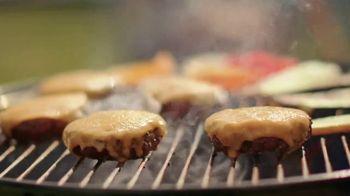 Beef. It's What's For Dinner TV Spot, 'Grate Dinner'