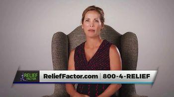 Relief Factor Quickstart TV Spot, 'Tracy's Testimonial' Featuring Charlie Kirk - Thumbnail 5