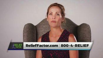 Relief Factor Quickstart TV Spot, 'Tracy's Testimonial' Featuring Charlie Kirk - Thumbnail 6