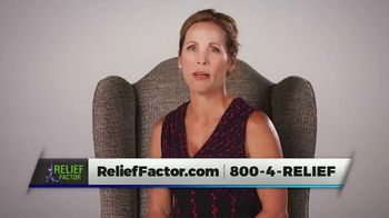 Relief Factor Quickstart TV Spot, 'Tracy's Testimonial' Featuring Charlie Kirk - Thumbnail 7