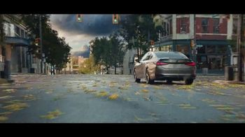 2021 Lexus ES TV Spot, 'Bananas' Song by The Melody Aces [T2] - Thumbnail 3