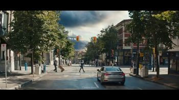 2021 Lexus ES TV Spot, 'Bananas' Song by The Melody Aces [T2] - 5016 commercial airings