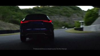 Lexus NX TV Spot, 'True Change Starts From Within' [T1] - Thumbnail 6