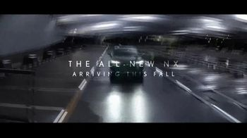 Lexus NX TV Spot, 'True Change Starts From Within' [T1] - Thumbnail 9