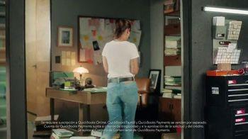 Intuit QuickBooks TV Spot, 'Body Shop Bolero' [Spanish] - Thumbnail 10