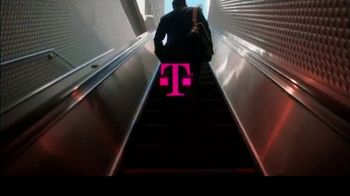 T-Mobile for Business TV Spot, 'Unconventional Thinking: Reliable' - Thumbnail 3