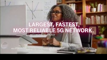 T-Mobile for Business TV Spot, 'Unconventional Thinking: Reliable' - Thumbnail 5