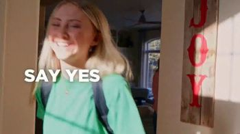 U.S. Department of Health and Human Services TV Spot, 'Say Yes' - Thumbnail 2