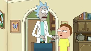 Wendy's 2 for $4 Breakfast TV Spot, 'Rick and Morty: Choose Wisely' - Thumbnail 5