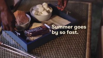 Hershey's TV Spot, 'Slow Down Summer With S'mores' - Thumbnail 2