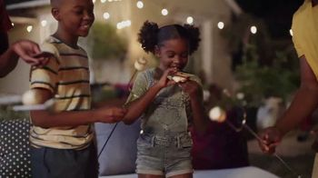 Hershey's TV Spot, 'Slow Down Summer With S'mores' - Thumbnail 5
