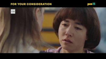 Hulu TV Spot, 'Pen15' Song by HAIM - Thumbnail 1