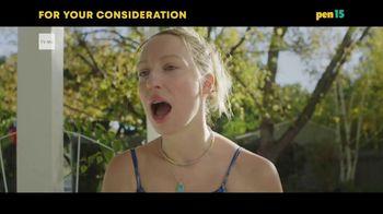 Hulu TV Spot, 'Pen15' Song by HAIM - Thumbnail 2