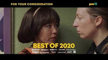 Hulu TV Spot, 'Pen15' Song by HAIM - Thumbnail 5
