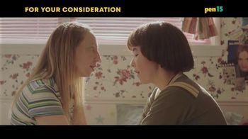 Hulu TV Spot, 'Pen15' Song by HAIM - Thumbnail 6