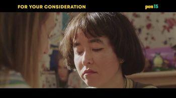 Hulu TV Spot, 'Pen15' Song by HAIM - Thumbnail 8