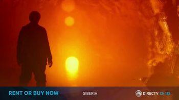 DIRECTV Cinema TV Spot, 'Siberia' - 9 commercial airings
