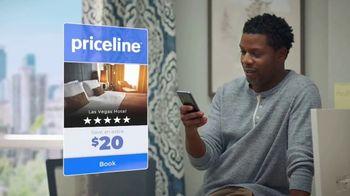 Priceline.com Freedom Sale TV Spot, 'Feel Like a Big Deal' - Thumbnail 2