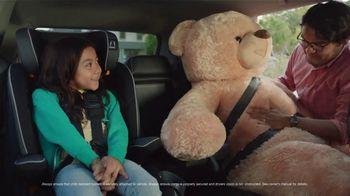 Volkswagen TV Spot, 'Teddy' [T2] - Thumbnail 1