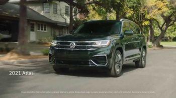 Volkswagen TV Spot, 'Teddy' [T2] - Thumbnail 2