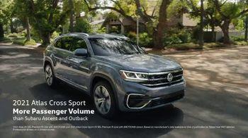 Volkswagen TV Spot, 'Teddy' [T2] - Thumbnail 3