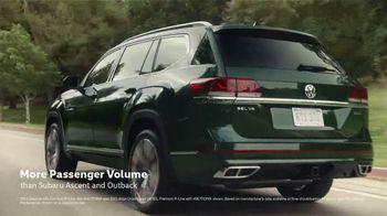 Volkswagen TV Spot, 'Teddy' [T2] - Thumbnail 4