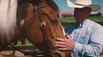 Dimples Horse Treats TV Spot, 'Healthy Treat with a Pill Pocket'