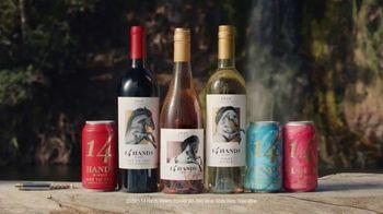 14 Hands Winery TV Spot, 'Dare' - Thumbnail 9