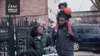 Dove Men+Care TV Spot, 'Father's Day: For You and Your Family' - Thumbnail 1
