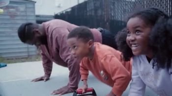 Dove Men+Care TV Spot, 'Father's Day: For You and Your Family' - Thumbnail 3