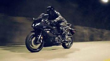 Yamaha Motor Corp R7 TV Spot, 'Where R World Meets Yours'